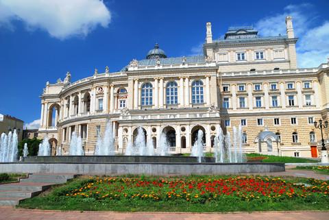 odessa-ukraine-opera-theater