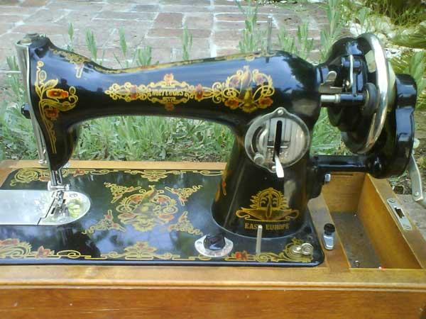 russian the machine